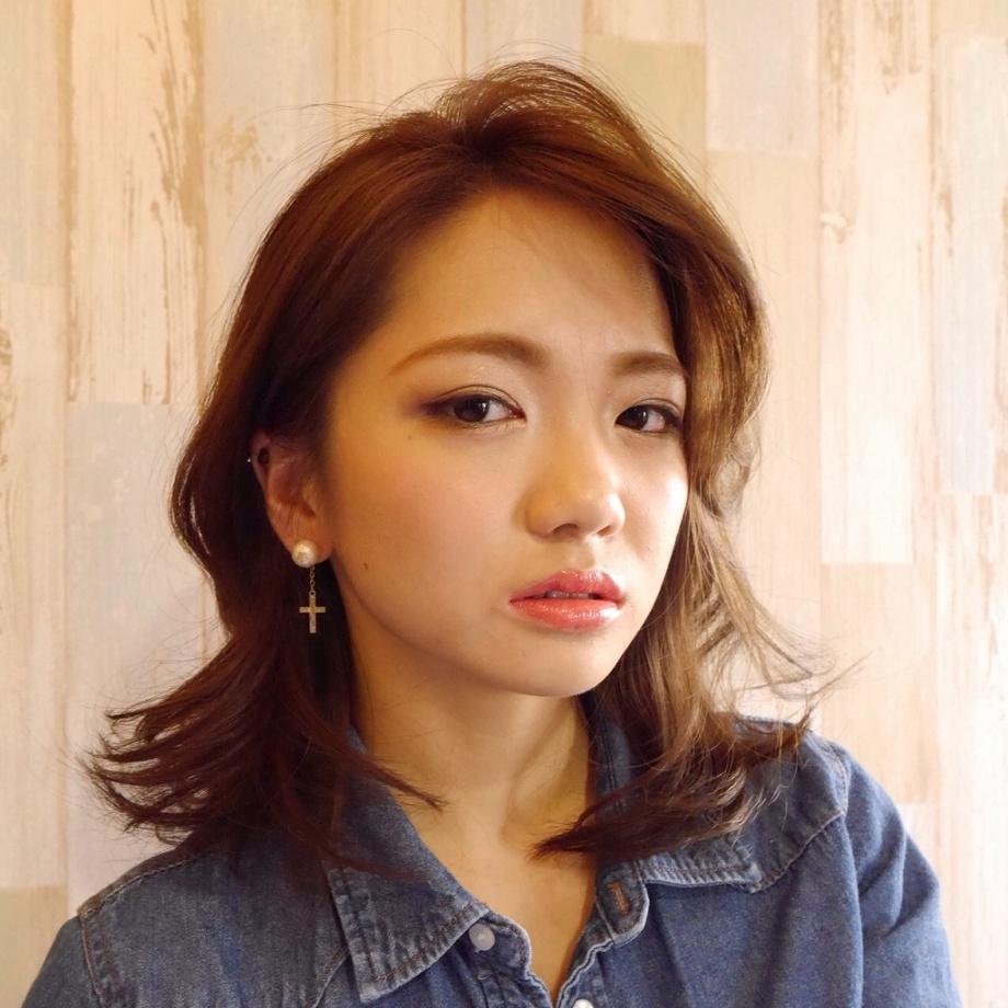 立川で大人女性に人気の美容室Y's home大人化