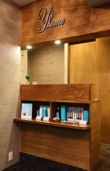 y's home Salon Image